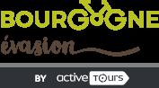 Bourgogne évasion - Active Tours (logo)